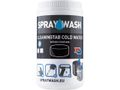 EasySan SprayWash Tablet Cold Water 14/FP