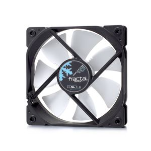 FRACTAL DESIGN Dynamic X2 GP-12 PWM Black (FD-FAN-DYN-X2-GP12-PWM-BK)