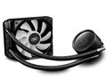 DEEPCOOL GAMMAXX L120 RGB 54 × 120 × 27mm, 115x/1366/2011-3/2066, AM2/AM3/AM4, 1800RPM, 69 CFM
