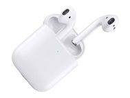 APPLE AIRPODS WITH CHARGING CASE  IN (MV7N2ZM/A)