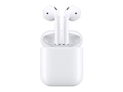 APPLE AirPods 2 Med Wireless Charging Case (MRXJ2ZM/A)