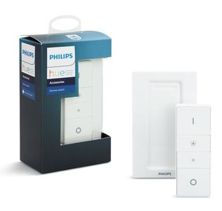 PHILIPS Hue Wireless Dimmer Switch (929001173761)