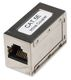 INTELLINET Cat5e Modular Inline Coupler