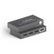 PURETOOLS PureTools - 3x1 HDMI2.0 Switch 4K (60Hz 4:4:4), HD, R auto-switching.,  IR Remote, CEC pass-through.