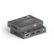 PURETOOLS PureTools - HDMI Splitter 1x2, 4K (60Hz 4:4:4), wi, th Down-scaling and EDID Management