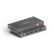 PURETOOLS - HDMI Splitter 1x4, 4K (60Hz 4:4:4), wi, th Down-scaling and EDID Management