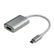 CABLETIME USB-C til HDMI adapter, 0,2m, 4K60Hz, Chipset: VL100+PS176