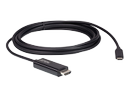 ATEN USB-C to 4K HDMI Cable (2.7M)