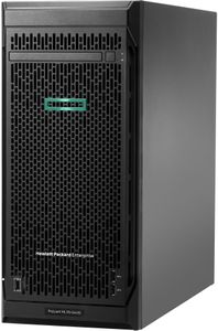 Hewlett Packard Enterprise CTO/HPE HPE ML110 Gen10 4LFF CTO Se (872307-B21)