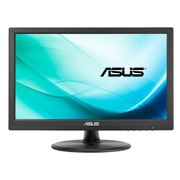 "ASUS 16"" VVT-TN, 1366 x 768, DVI-D, D-Sub, 200cs/m2, 10ms, MicroUSB, 10 point capacitive multi Touch"