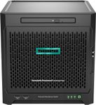 Hewlett Packard Enterprise HPE MicroSvr G10 X3418 Perf EU/UK Svr/TV (P07203-421)