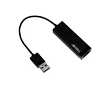 ACCELL USB 3.0 to Gigabit Ethernet Adapter Mac passthrough