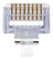 AUDIOVISION Modular contact EZ-RJ45 CAT6