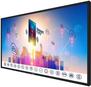 PHILIPS 86BDL3012T/ 00 86inch 4K UHD 3840x2160 Signage Solutions Multi-Touch Display (86BDL3012T/00)