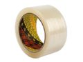 SCOTCH Emballasjetape SCOTCH BCSR 50mmx66m kla