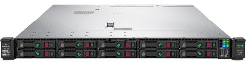 Hewlett Packard Enterprise DL360 Gen10 4208 1P 16G 8SFF Svr (P03630-B21)