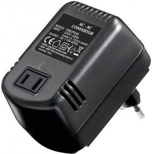 CoreParts 45W 230AC to 110AC Adapter (MBXINV-AC011)