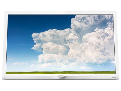 "PHILIPS 24Phs4354/ 12 24"" Fhd Black (24PHS4354/12)"