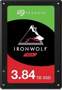 SEAGATE IronWolf 110 SSD 3.840TB SATA (ZA3840NM10011)