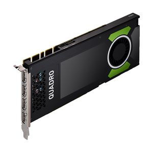 LENOVO TS NVIDIA QUADRO P4000 GRAPHICS CARD W/ SHORT EXTENDER  IN PERP (4X60N86663)