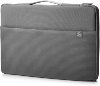HP 17 Crosshatch Carry Sleeve (1PD68AA)
