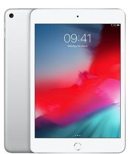 APPLE iPad mini 5 256GB 5th. Gen. (2019) WIFI silver DE (MUU52FD/A)