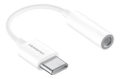 HUAWEI Adapter USB-C 3,5mm 9cm White
