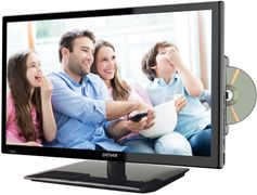DENVER 23,8? LED TV DVB-T2 h.265/C/S2