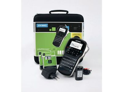 DYMO LabelManager 280 Merkemaskin kit (2091152)