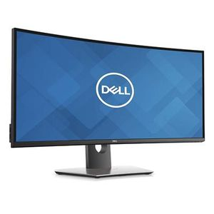 DELL UltraSharp curved monitor 34.14 inch Factory Sealed (U3419W)