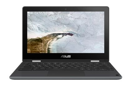 "ASUS Chromebook C214MA-BW0024 11,6""HD Matt Gorilla Glas3 - TOUCH-Celeron N4000-Intel HD 500- 4GB-32G (C214MA-BW0024)"