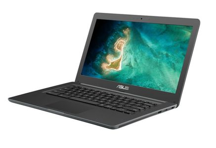 "ASUS Chromebook C403NA-FQ0004 11,6"" HD Matt-Celeron N3350 -Intel HD 500- 4GB-32GB EMMC- 3 YEAR (C403NA-FQ0004)"