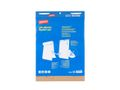 STAPLES Flipoverblok STAPLES selvk 63,5x78cm2/pk