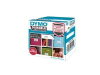DYMO LW ADRESS LABEL WHITE 25X54MM 1 ROLL A 160 LABELS ACCS (1976411)