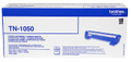 BROTHER TN-1050 TONER F. HL101X/ DCP151X               IN SUPL