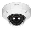 D-LINK Vigilance 5-Megapixel Vandal-Proof Outdoor Dome Camera