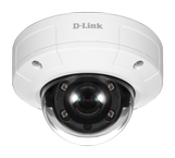 Vigilance 5-Megapixel Vandal-Proof Outdoor Dome Camera
