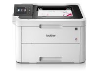 BROTHER Laserskriver farge BROTHER HLL3270CDW (HLL3270CDWZU1)