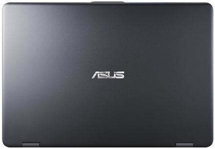 ASUS LCD Cover Assembly (90NB0FS1-R7A010)