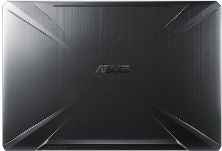 ASUS LCD Cover Assembly (90NR00I3-R7A010)