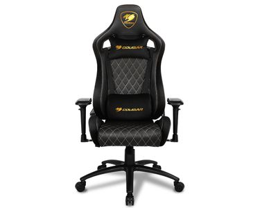 COUGAR ARMOR S Royal Gaming chair (3MASRNXB.0001)