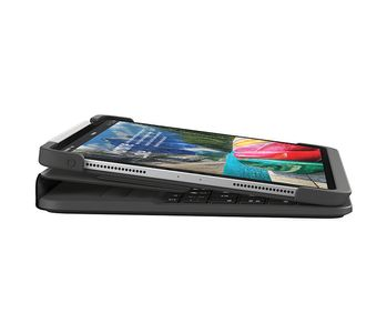 Logitech Slim Folio Pro Case with Integrated Bluetooth Keyboard for 12.9