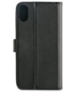VIVANCO Wallet View Case iPhone 6.5inch Black (38826)