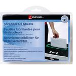 REXEL SHRD OIL SHEETS PACK(20) (2101949)