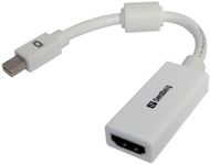Adapter Mini DisplayPort>HDMI