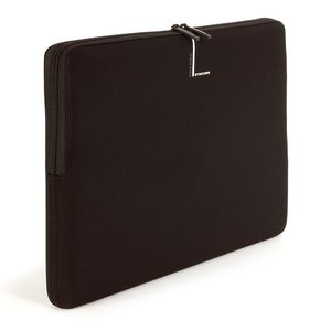 TUCANO TUCANO Colore Sleeve for 14.1in Notebook Black (BFC1314)