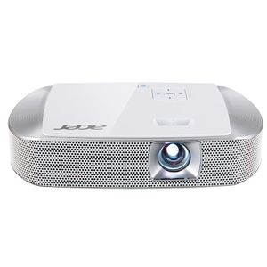 ACER Projector Acer K137i DLP WXGA LED (MR.JKX11.001)
