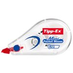 Korrektionstape Tipp-Ex mini pocket mouse