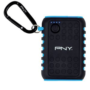 PNY PowerPack Outdoor Charger 7800 (P-B7800-2M4A02KB-RB)