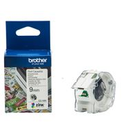 BROTHER VC-500W Labels Roll Cassette 9mm x 5m